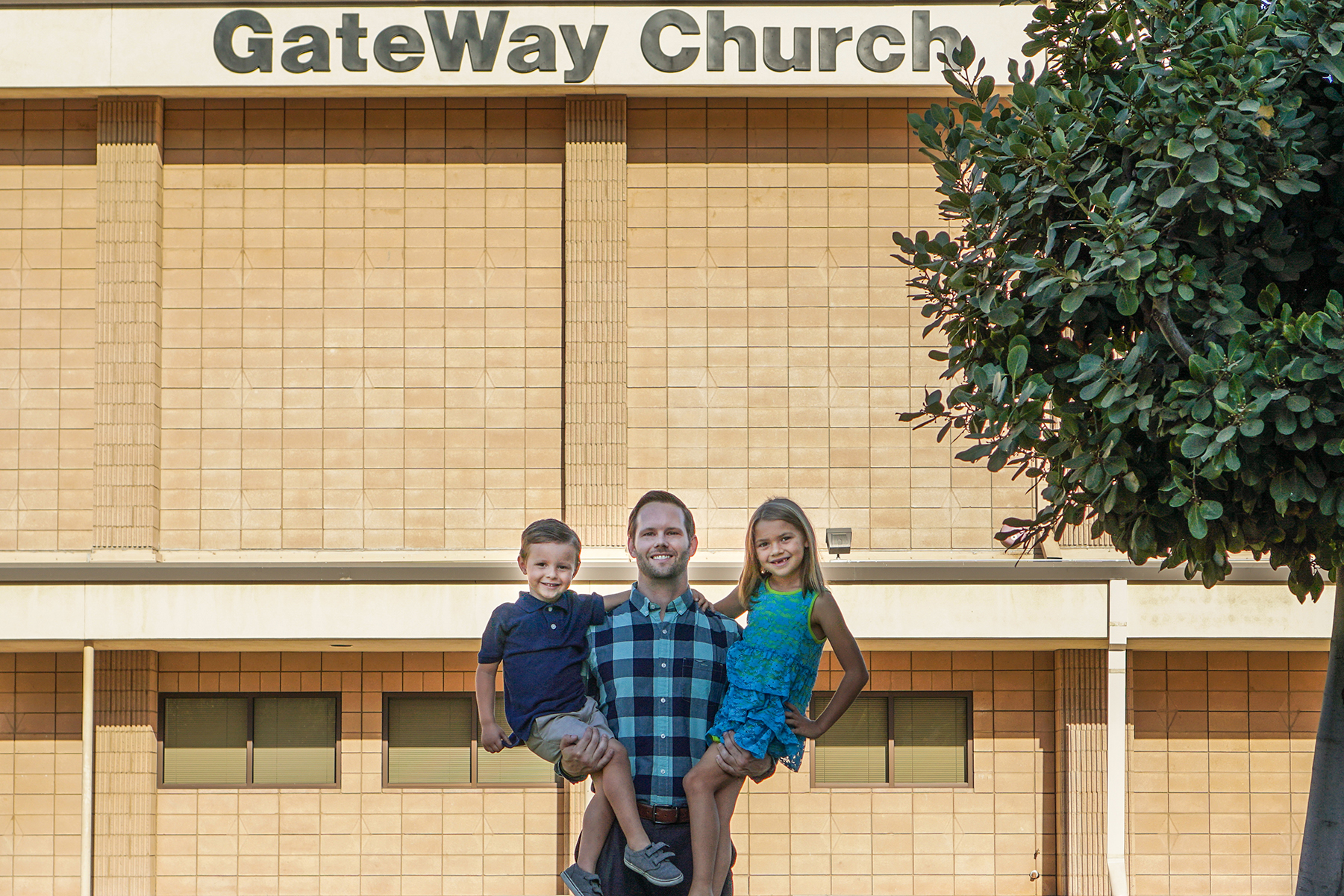 David Haun attends gateway church, volunteers at Awanas, and frequently handles photography and cinematography for the church as well.