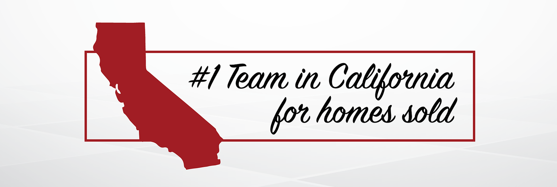 The Dani Blain Real Estate Team is the #1 real estate team in California.