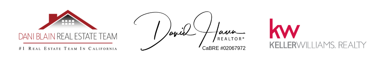 David Haun :: Dani Blain Real Estate Team
